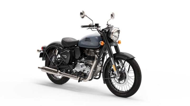2021 Royal Enfield Classic 350 Launched, models priced between Rs.1.84 Lakh to 2.15 Lakh