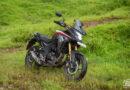 Go Urban Touring,  Honda CB200x.