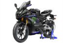 Yamaha Launches the New YZF-R15 V4 & YZF-R15M , Starting at INR 1.67 Lakh